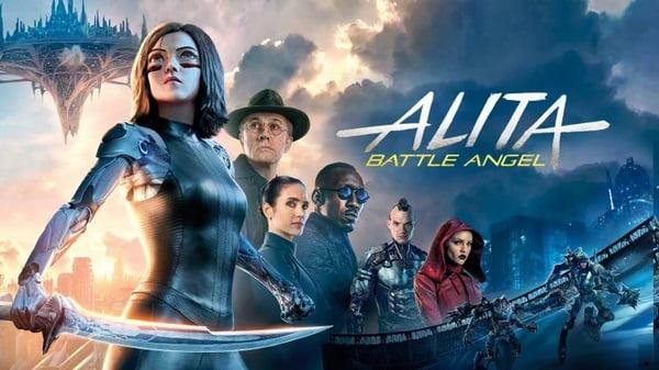 آلیتا: فرشتهی جنگ