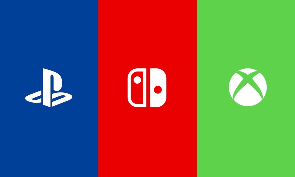 مایکروسافت، سونی و نینتندو