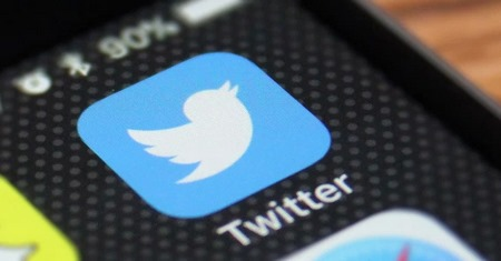 شبکههای اجتماعی   توئیتر