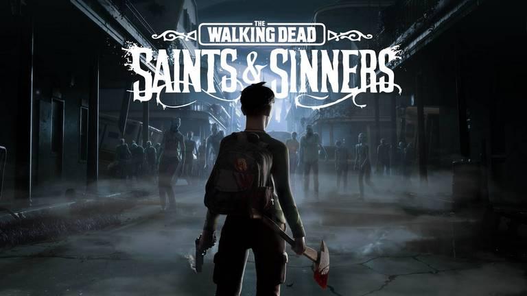 Walking Dead Saints and Sinners