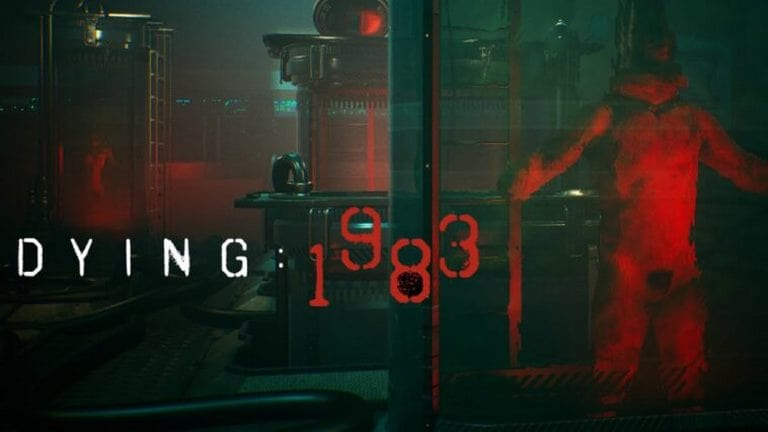 Dying: 1983