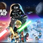 Lego Star Wars:The Skywalker Saga