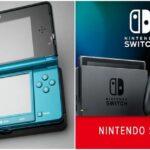 nintendo switch نینتندو سوئیچ