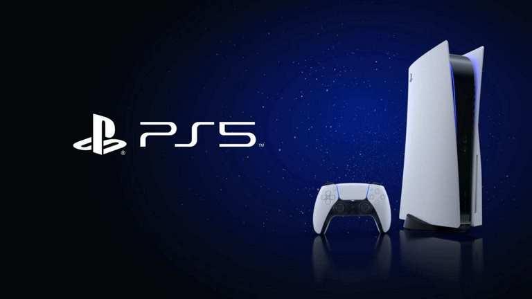پلیاستیشن 5 PS5
