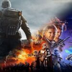 Star Wars Game جنگ ستارگان