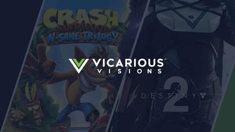 Vicarious Vision