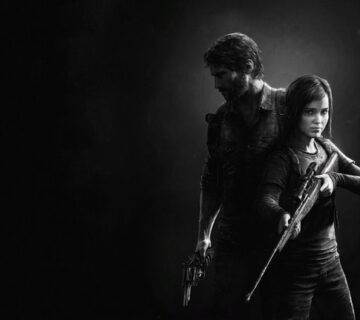 سریال The Last of Us HBO