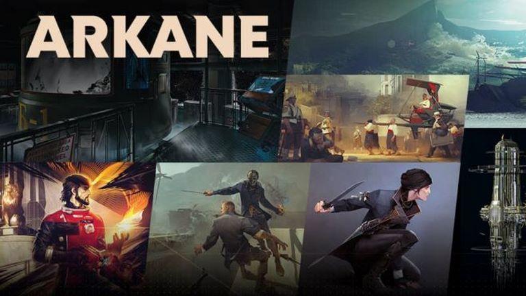 Arkane's Dishonored, Prey Studio