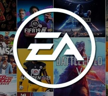 الکترونیک آرتز EA