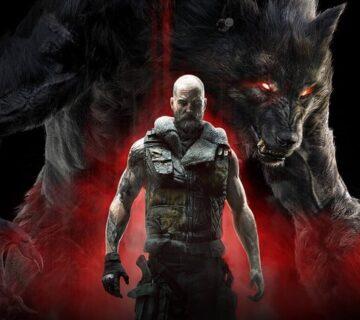 Werewolf: The Apocalypse