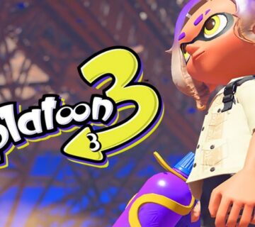 Splatoon 3