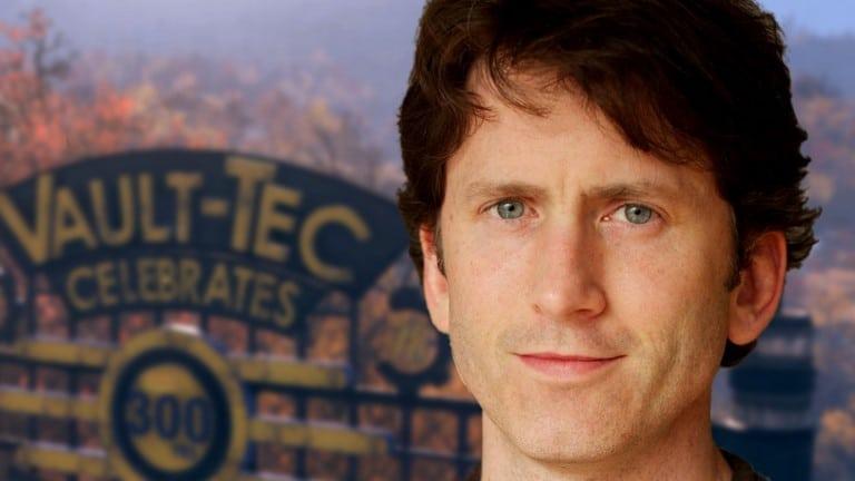 استقبال گستردهی کاربران ایکس باکس از Fallout 76 و کمک فیل اسپنسر به این بازی