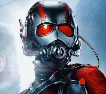 Ant-Man مرد مورچهای فورتنایت