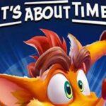 کرک شدن Crash Bandicoot 4: It's About Time تنها در یک روز!
