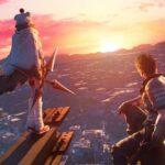 Final Fantasy 7 Yuffie