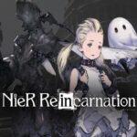 NieR Reincarnation