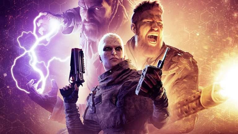 رسمی: Outriders از همان روز عرضه روی Xbox Game Pass منتشر خواهد شد