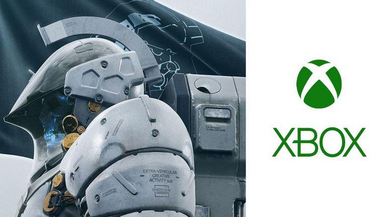 همکاری بزرگ ایکس باکس با استودیوی کوجیما پروداکشن