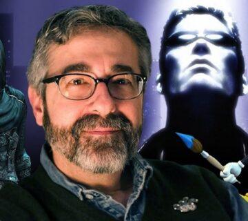 صحبتهای دلنشین خالق Deus Ex؛ کارگردان افسانهای Warren Spector