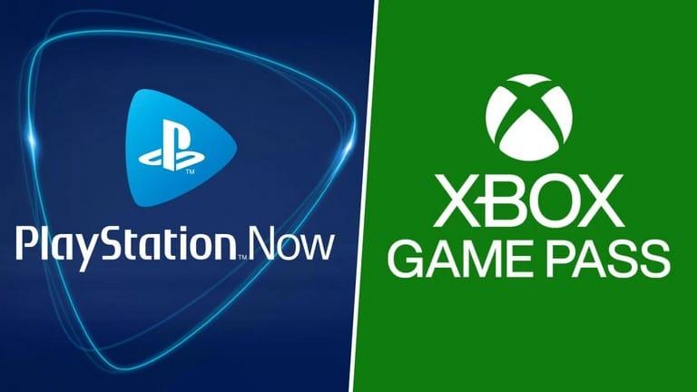 رقابت PlayStation Now با Xbox Game Pass؛ اشتراک یک ماهه فقط 1 دلار