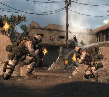 اعتراضات نسبت به بازی Six Days in Fallujah بالا گرفته است