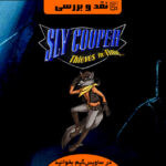 Sly Cooper: Thieves in Time