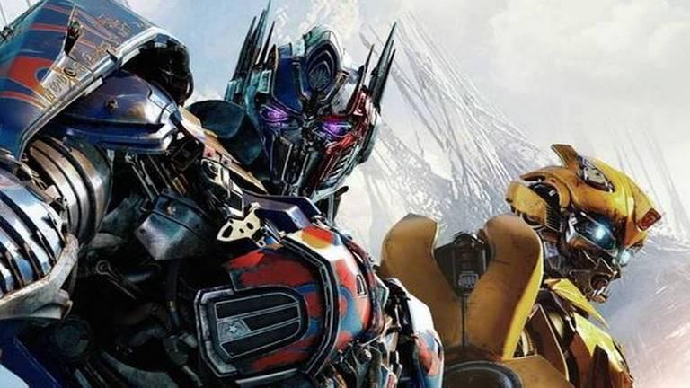 فیلم جدید Transformers یا همان تبدیل شوندگان معرفی شد