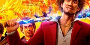 مقایسهی ویدئویی Yakuza Like A Dragon؛ PS5 در برابر Xbox Series X/S