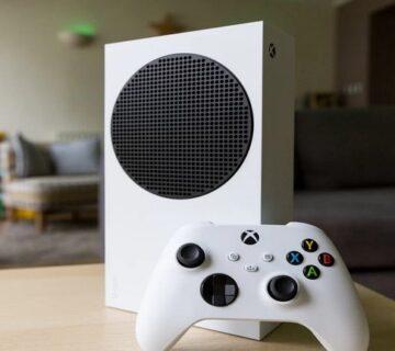اگر Xbox Series S نخریدهاید، بروید خدا را شکر کنید