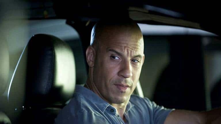 برترین فیلمهای وین دیزل (Vin Diesel) در طول تاریخ