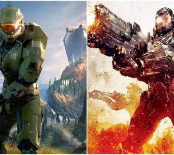 10 بازی فوقالعاده برای عاشقان Halo و عاشقان شوتر که باید تجربه کنید