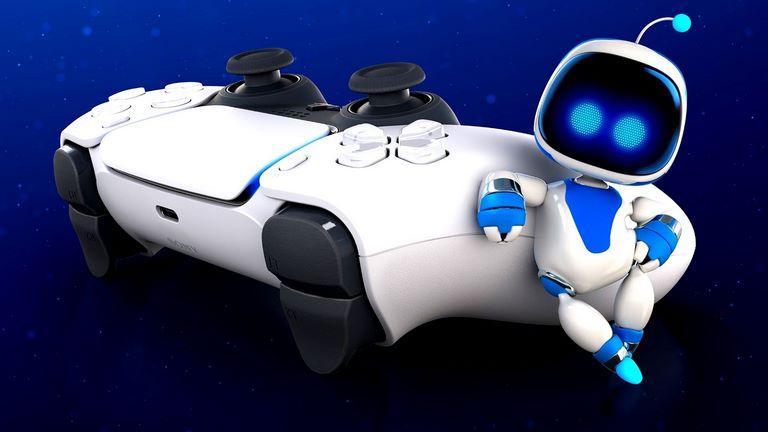 کنترل ژیروسکوپی در نسخهی PS5 بازی Resident Evil Village