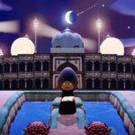 رمضان به جزیرهی زیبای بازی Animal Crossing نیز رسید