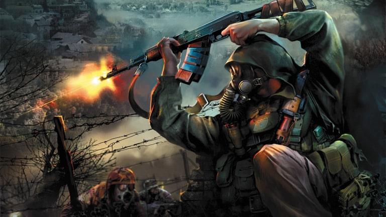 صداپیشهی بازی به شدت مورد انتظار STALKER 2 از تاریخ عرضهی بازی میگوید