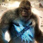 فیلم Godzilla vs Kong به رکوردشکنی خود ادامه میدهد