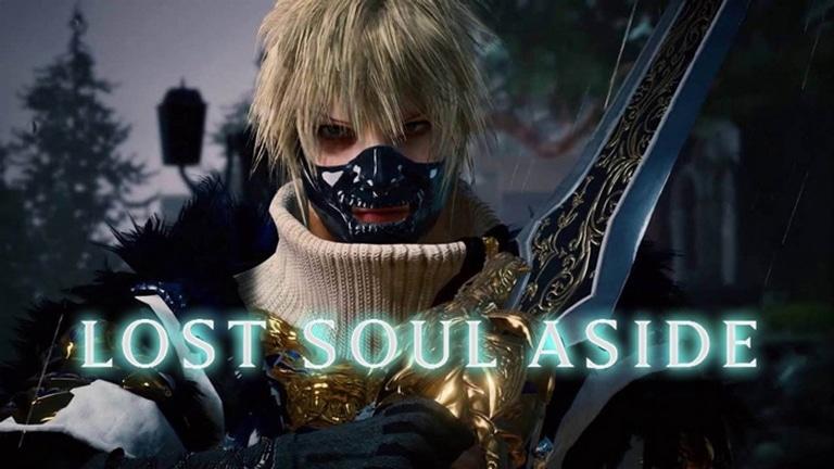 بازی مورد انتظار Lost Soul Aside انحصاری PS4 نخواهد بود