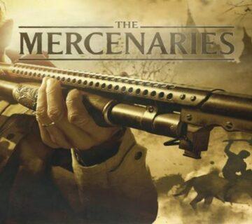 بازگشت بخش پرطرفدار Mercenaries به Resident Evil Village