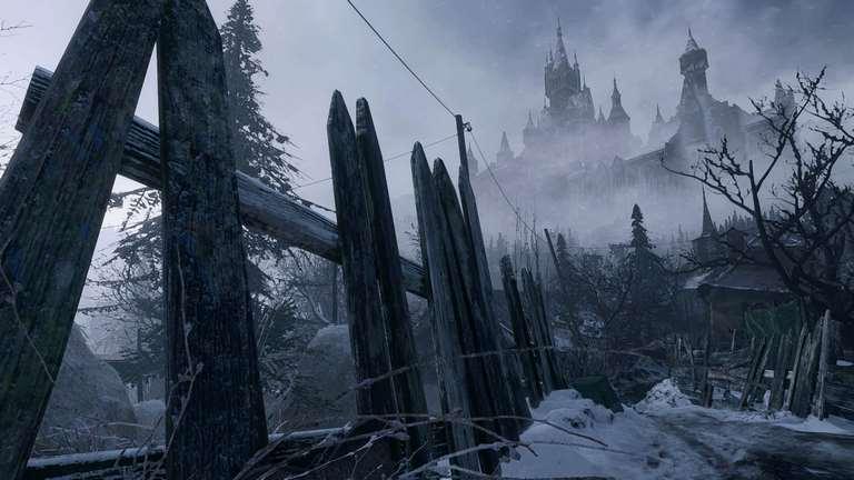 کیفیت اجرایی Resident Evil Village روی PS5 و Xbox Series X مشخص شد