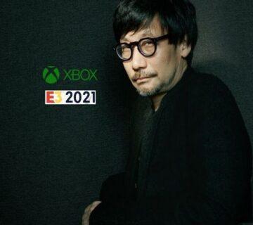 بازی هیدئو کوجیما برای ایکس باکس در E3 نمایش خواهد داشت؟