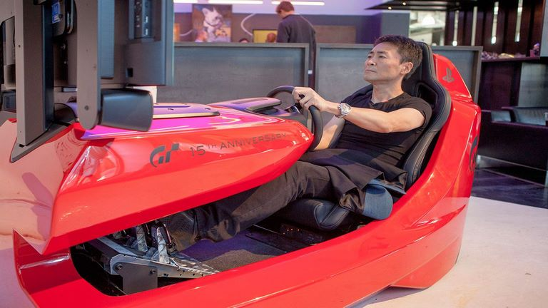 خالق Gran Turismo در رویای خلق جهانی مجازی که از واقعیت هم واقعیتر باشد