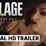 تریلر جدید Resident Evil Village شما را میخکوب میکند