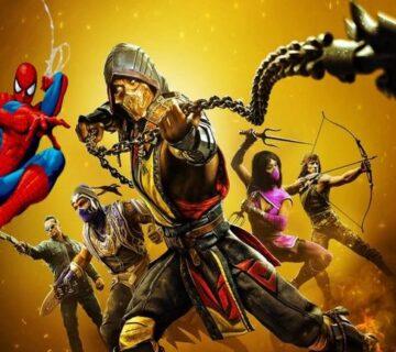 آیا بالأخره شاهد Mortal Kombat vs Marvel Universe خواهیم بود؟