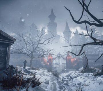 بازی Resident Evil Village بزرگترین جهان در 25 سال گذشته را ارائه میدهد