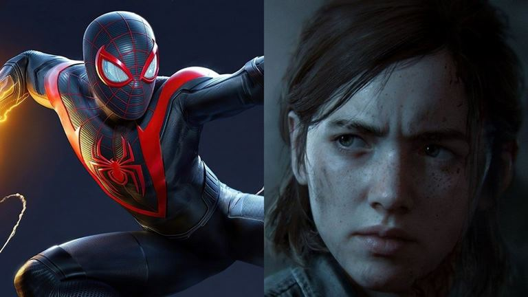 Spider-Man: Miles Morales رکورد The Last of Us Part 2 را شکاند