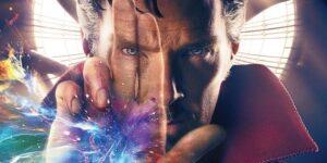 خانم Elizabeth Olsen از Doctor Strange In The Multiverse Of Madness میگوید