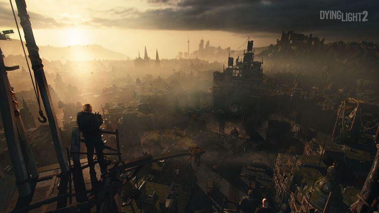 تاریخ نمایش جدید بازی Dying Light 2 مشخص شد