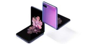 مشخصات و جزئیات جذاب Galaxy Z Flip 3 مشخص شد