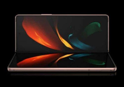 جزئیات جذاب Galaxy Z Fold 3 ویژگیهای این گوشی تاشو را نشان میدهند