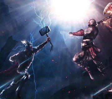 سونی: نام God of War جدید، God of War Ragnarok نیست!