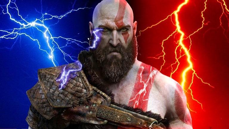 طبق گزارشات بازی God of War Ragnarok تأخیر خورده است